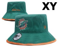 NFL Miami Dolphins Bucket Hat (1)