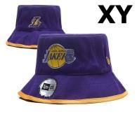 NBA Los Angeles Lakers Bucket Hat (1)