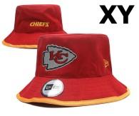 NFL Kansas City Chiefs Bucket Hat (1)