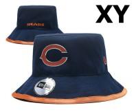 NFL Chicago Bear Bucket Hat (1)