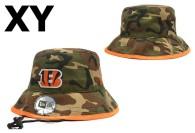 NFL Cincinnati Bengals Bucket Hat (1)
