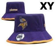 NFL Minnesota Vikings Bucket Hat (1)