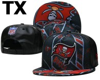 NFL Tampa Bay Buccaneers Snapback Hat (80)