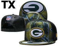 NFL Green Bay Packers Snapback Hat (150)