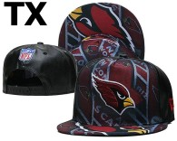 NFL Arizona Cardinals Snapback Hat (83)