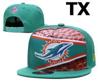 NFL Miami Dolphins Snapback Hat (224)