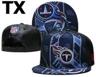 NFL Tennessee Titans Snapback Hat (60)