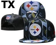NFL Pittsburgh Steelers Snapback Hat (283)