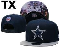 NFL Dallas Cowboys Snapback Hat (478)