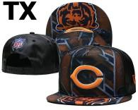 NFL Chicago Bears Snapback Hat (144)