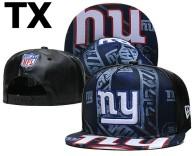 NFL New York Giants Snapback Hat (159)