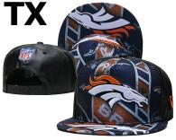 NFL Denver Broncos Snapback Hat (339)