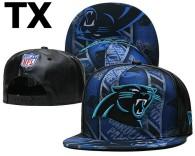 NFL Carolina Panthers Snapback Hat (207)