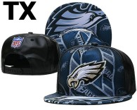NFL Philadelphia Eagles Snapback Hat (245)
