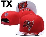 NFL Tampa Bay Buccaneers Snapback Hat (81)