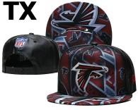 NFL Atlanta Falcons Snapback Hat (324)