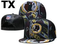 NFL Washington Redskins Snapback Hat (40)