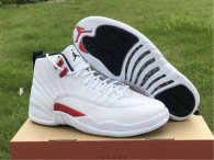 "Authentic Air Jordan 12 ""Twist"""