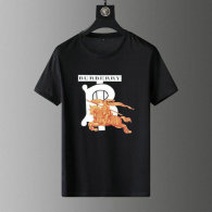 Burberry short lapel T-shirt M-XXXL (74)