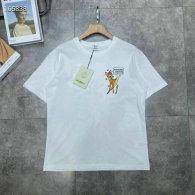 Burberry short lapel T-shirt M-XXXL (79)