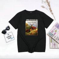 Burberry short lapel T-shirt M-XXXL (89)