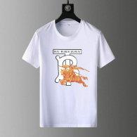 Burberry short lapel T-shirt M-XXXL (76)