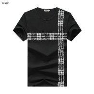 Burberry short lapel T-shirt M-XXXL (65)