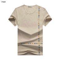 Burberry short lapel T-shirt M-XXXL (66)