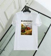 Burberry short lapel T-shirt M-XXXL (83)
