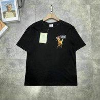 Burberry short lapel T-shirt M-XXXL (78)