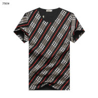 Burberry short lapel T-shirt M-XXXL (64)