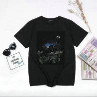 Burberry short lapel T-shirt M-XXXL (92)