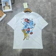 Burberry short lapel T-shirt M-XXXL (82)