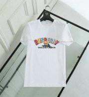 Burberry short lapel T-shirt M-XXXL (88)