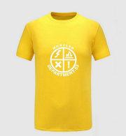 Moncler short round collar T-shirt M-XXL (25)