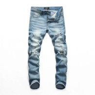 Amiri Long Jeans (145)