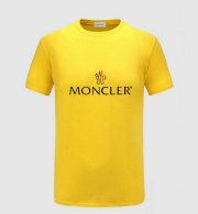Moncler short round collar T-shirt M-XXL (8)