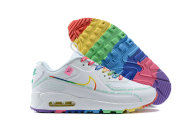 Nike Air Max 90 Women Shoes (22)