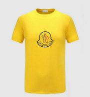 Moncler short round collar T-shirt M-XXL (27)