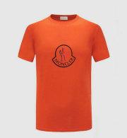 Moncler short round collar T-shirt M-XXL (15)
