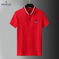 Moncler short round collar T-shirt M-XXL (6)