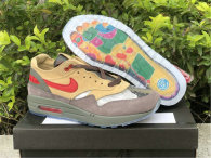 "Authentic Nike Air Max 1 ""KOD - CHA"""