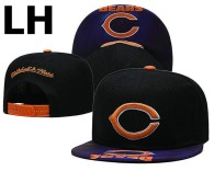 NFL Chicago Bears Snapback Hat (145)