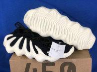 Copy Authentic AD Y 450 White/Black
