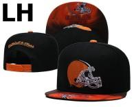 NFL Cleveland Browns Snapback Hat (39)