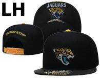 NFL Jacksonville Jaguars Snapback Hat (45)