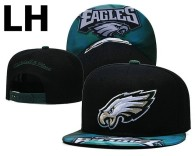 NFL Philadelphia Eagles Snapback Hat (246)