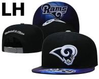 NFL St Louis Rams Snapback Hat (87)