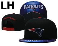 NFL New England Patriots Snapback Hat (345)