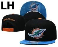 NFL Miami Dolphins Snapback Hat (226)